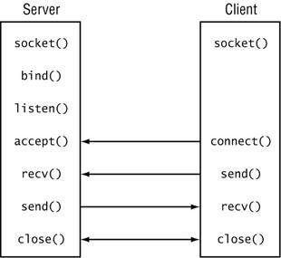 ClientServerSocket