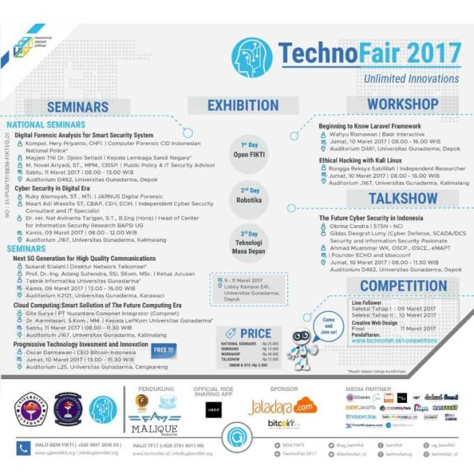 Techno Fair 2017
